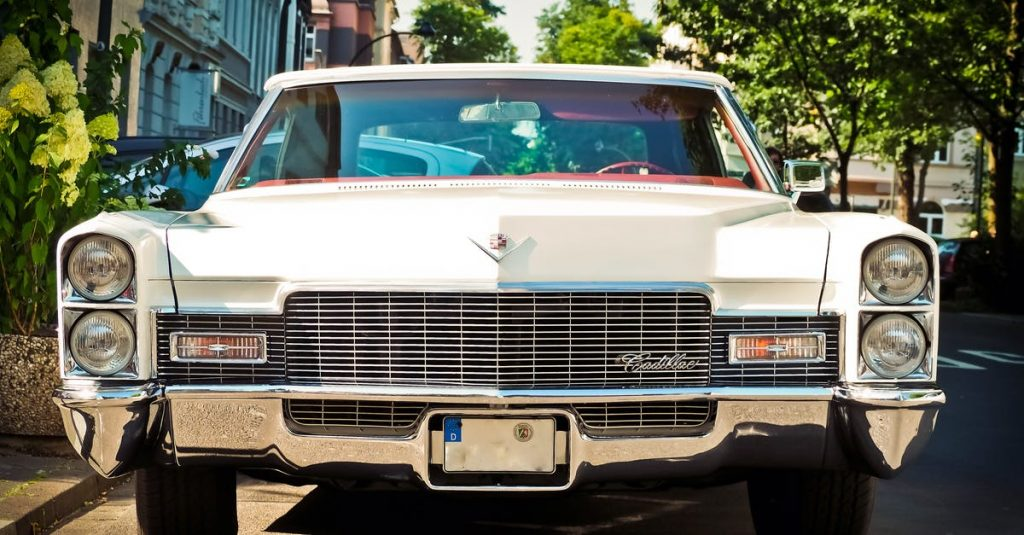 Do you wanna sell your Cadillac Allanté for top cash?