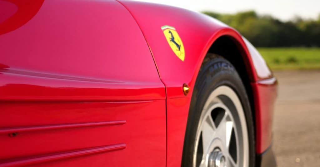 Do you wanna sell your Ferrari F40 for top cash?