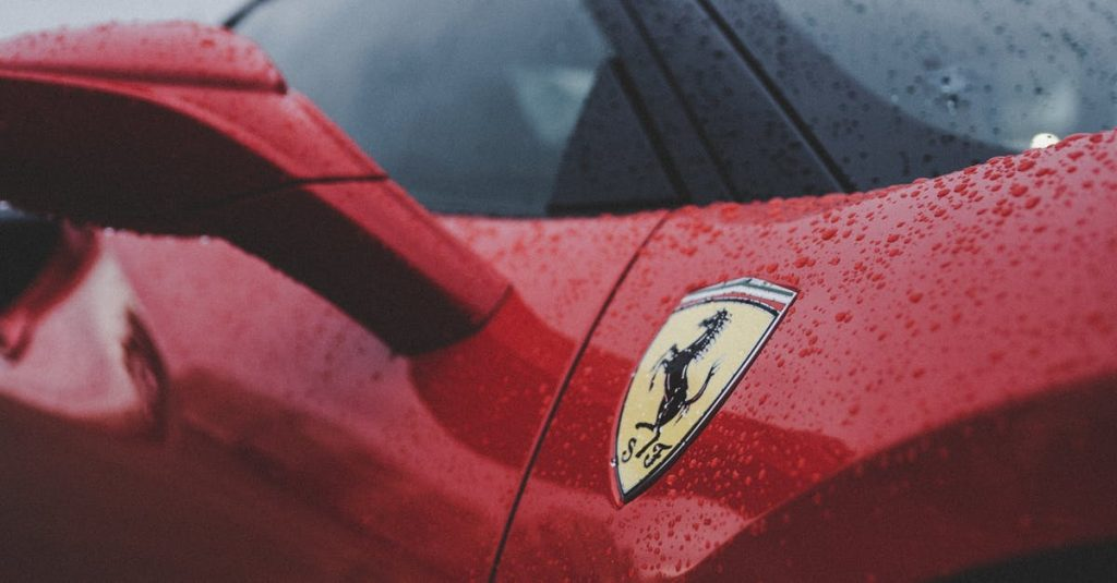 Do you wanna sell your Ferrari FF for top cash?