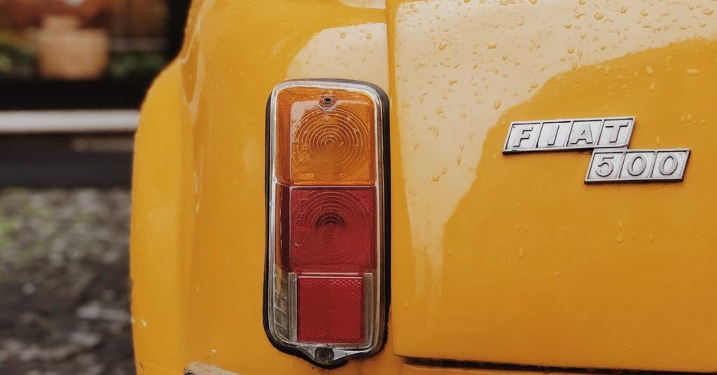 Do you wanna sell your Fiat 127 for top cash?